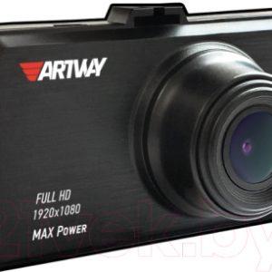 Автомобильный видеорегистратор Artway AV-400 Max Power