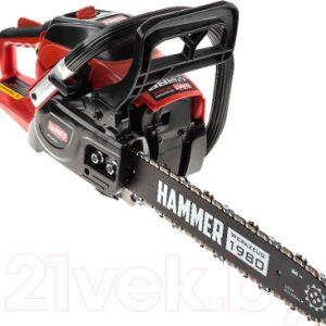 Бензопила цепная Hammer BPL3814C