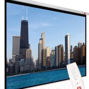 Проекционный экран BY Print Business Electric 270 / ES270W