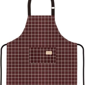 Кухонный фартук Marmiton Chocolate 17325