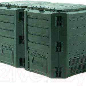 Компостер Prosperplast Compogreen 800 / IKSM800Z-G851