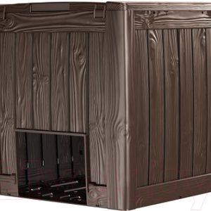 Компостер Keter Deco Composter W/Base 340л / 231600