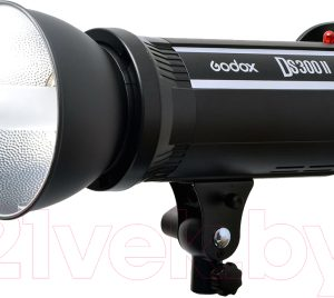 Вспышка студийная Godox DS300II / 26272