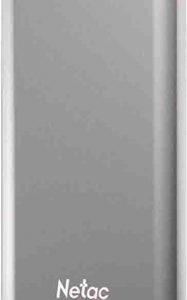 Внешний жесткий диск Netac External Z8 Pro USB3.2 500GB (NT01Z8PRO-500G-32GR)