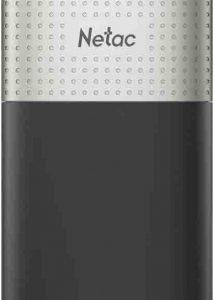 Внешний жесткий диск Netac External Z9 USB3.2 250Gb (NT01Z9-250G-32BK)