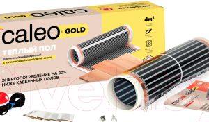 Теплый пол электрический Caleo Gold 170-0.5-1.0