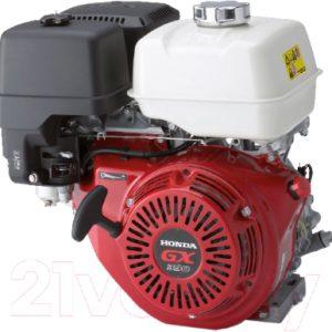 Двигатель бензиновый Honda GX390UT2-SHQ5-OH
