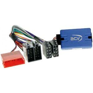 Адаптер рулевого управления автомагнитолой ACV 42-KI-102