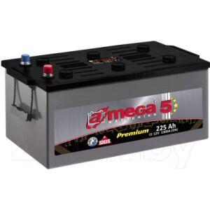 Автомобильный аккумулятор A-mega Premium 6СТ-225-А3