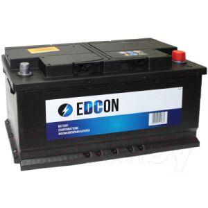 Автомобильный аккумулятор Edcon DC110850R