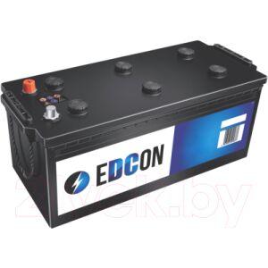 Автомобильный аккумулятор Edcon DC140800L