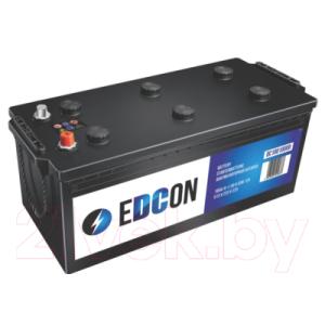 Автомобильный аккумулятор Edcon DC1801100R