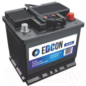 Автомобильный аккумулятор Edcon DC44440R