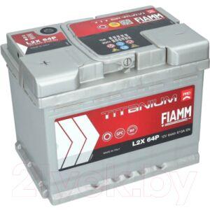 Автомобильный аккумулятор Fiamm Titanium Pro 7905150