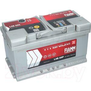 Автомобильный аккумулятор Fiamm Titanium Pro 7905158