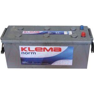 Автомобильный аккумулятор Klema Norm 6CT-190 АзЕ