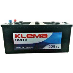 Автомобильный аккумулятор Klema Norm 6CT-225 АзЕ