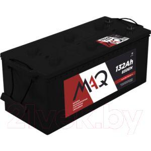 Автомобильный аккумулятор MAQ 6СТ-132 4 850А