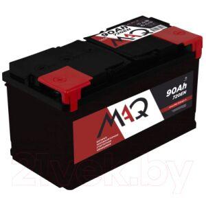 Автомобильный аккумулятор MAQ 6СТ-90N 720А