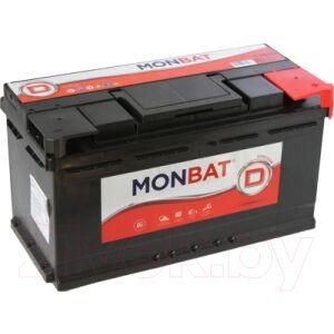 Автомобильный аккумулятор Monbat 780A низкий / A88B4W0_1
