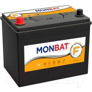 Автомобильный аккумулятор Monbat Asia G56J7X0_1