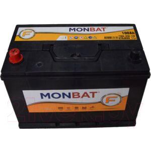 Автомобильный аккумулятор Monbat Asia G78J0X0_1