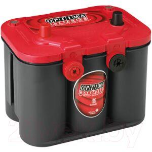 Автомобильный аккумулятор Optima Batteries Batteries RTU4.2
