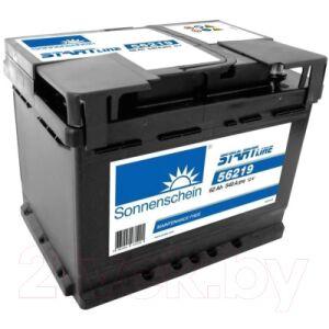 Автомобильный аккумулятор Sonnenschein L+ / 56209