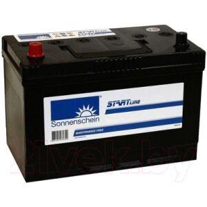 Автомобильный аккумулятор Sonnenschein L+ / 59502