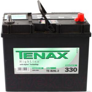Автомобильный аккумулятор Tenax HighLine Asia / 545155033