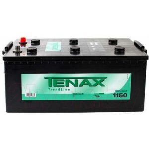 Автомобильный аккумулятор Tenax Trend 725012 / 553016000