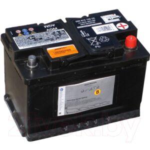 Автомобильный аккумулятор VAG 000915105CC