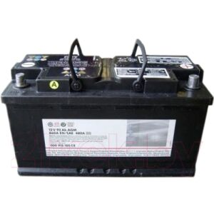 Автомобильный аккумулятор VAG 000915105CE