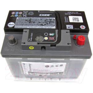 Автомобильный аккумулятор VAG JZW915105