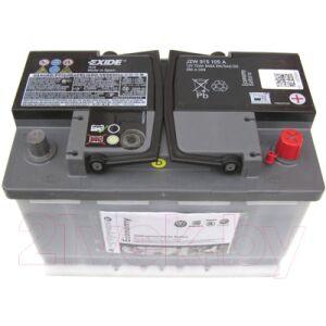 Автомобильный аккумулятор VAG JZW915105A