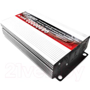 Автомобильный инвертор AVS IN-2000W / A78003S