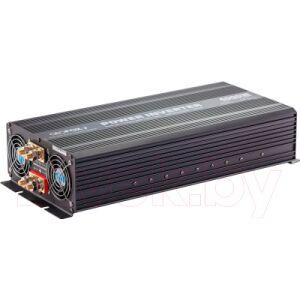 Автомобильный инвертор Geofox M 4000W