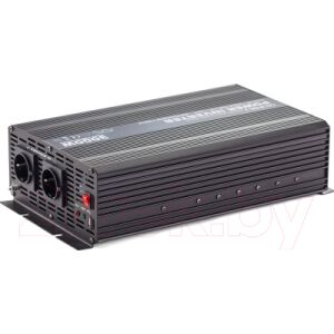 Автомобильный инвертор Geofox M 4000W/24