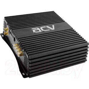 Автомобильный усилитель ACV FX-3000.1D