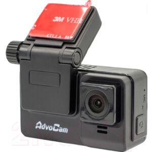 Автомобильный видеорегистратор AdvoCam FD Black III GPS/GLONASS