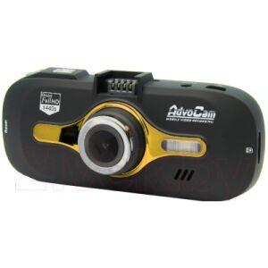 Автомобильный видеорегистратор AdvoCam FD8 GPS Gold II