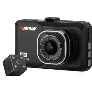 Автомобильный видеорегистратор Artway AV-394