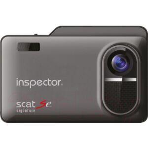 Автомобильный видеорегистратор Inspector Scat Se