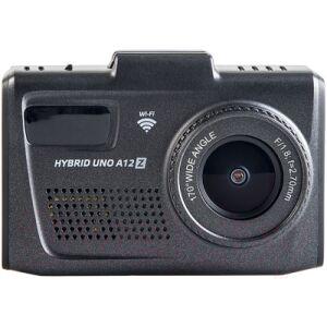 Автомобильный видеорегистратор SilverStone F1 F1 Hybrid UNO A12 Z Wi-Fi