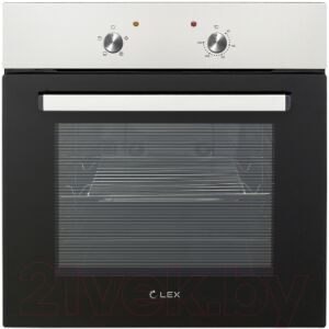 Электрический духовой шкаф Lex EDM 040 IX / CHAO000335
