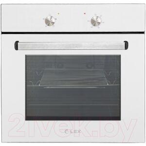 Электрический духовой шкаф Lex EDM 040 WH / CHAO000346