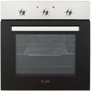 Электрический духовой шкаф Lex EDM 041 IX / CHAO000321