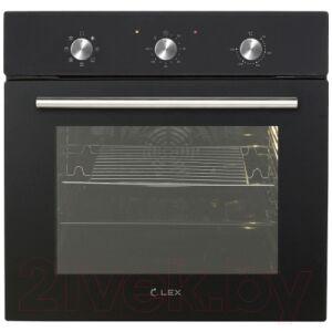 Электрический духовой шкаф Lex EDM 070 BL / CHAO000191