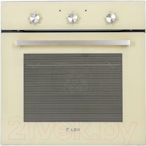 Электрический духовой шкаф Lex EDM 070 IV / CHAO000312
