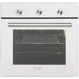 Электрический духовой шкаф Lex EDM 070 WH / CHAO000193